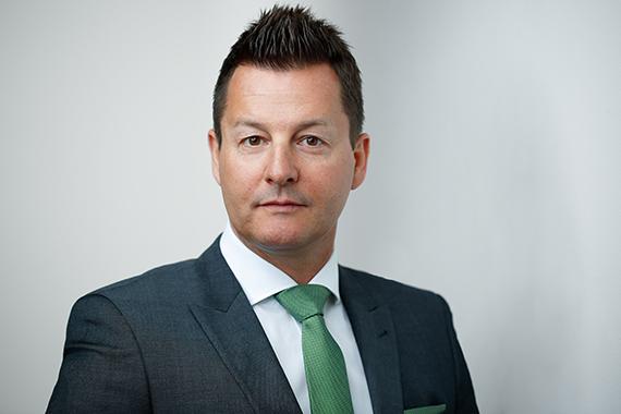 Kai Claus - Geschäftsführer