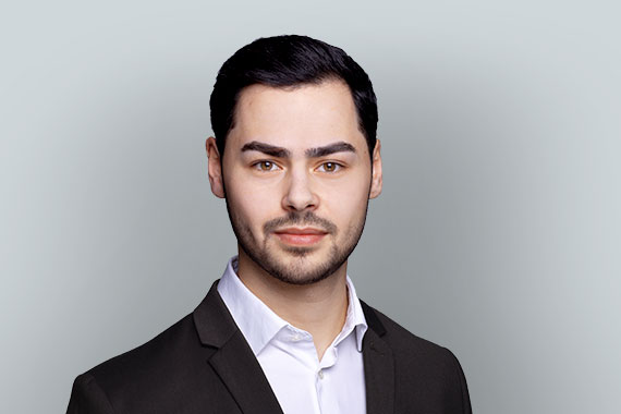 Lukas Schweitzer - Immobilienkaufmann i.A.